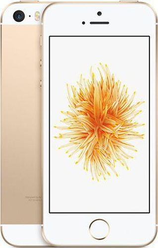 Apple iPhone SE 128GB Złoty (MP882)