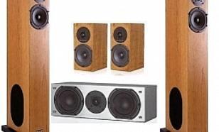 Audio Physic Yara II Superior Pack 5.0