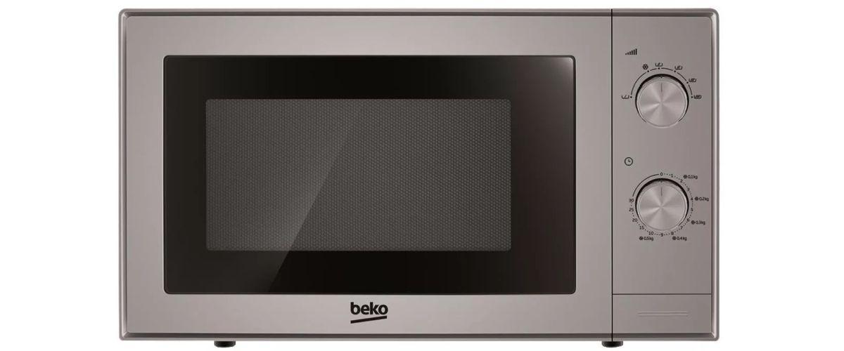 kuchenka mikrofalowa BEKO MOC20100S