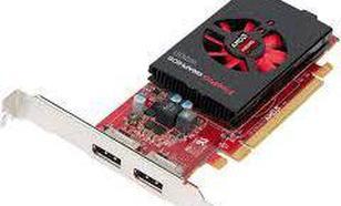 Fujitsu FirePro W2100 2GB GDDR3 (128 bit) 2x Mini DisplayPort (S26361-F3300-L210)