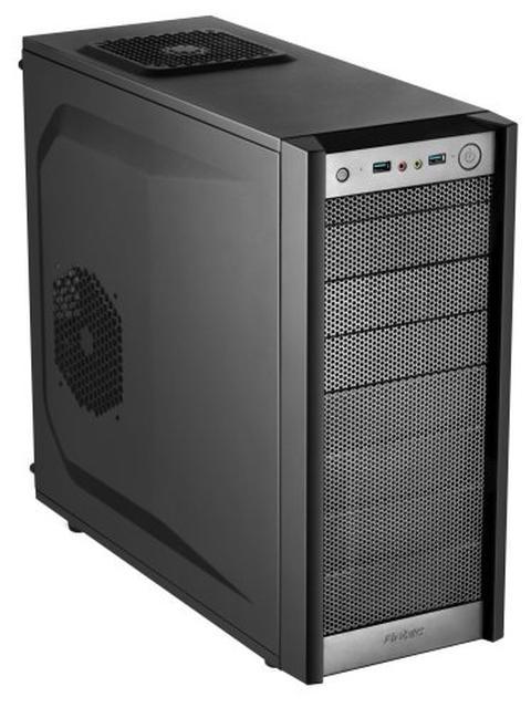 Antec One - solidna obudowa do komputera w przystępnej cenie