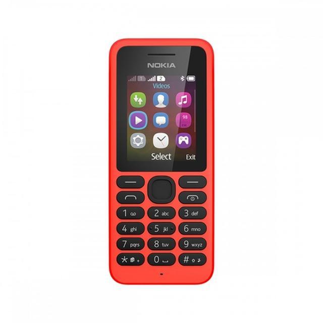 Nokia 130 - Tania i Kompaktowa Nokia