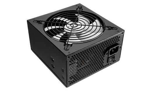 Tacens RADIX ECO II 600W 85Plus ECO DESIGN BOX