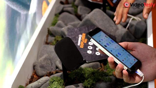 MyPhone Hammer Explorer zagwarantuje większą odporność