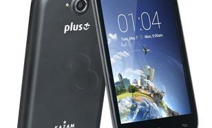 KAZAM TROOPER X 5.5 BLACK + starter 1GB + 15 PLN