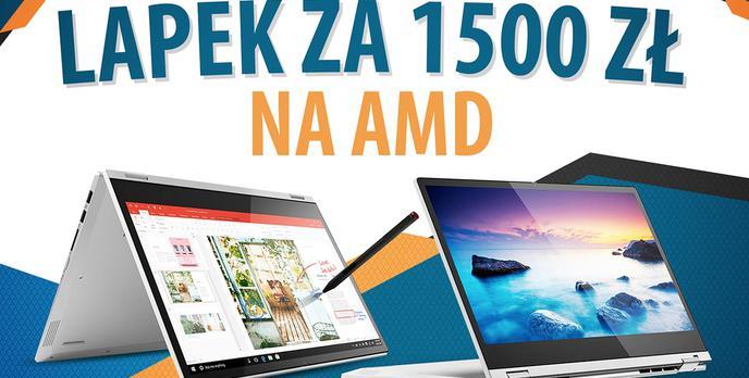 Test Lenovo IdeaPad C340 - Tani laptop na AMD z dotykiem