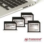TRANSCEND JetDrive Lite - dodatkowa pojemność dla Twojego MacBooka