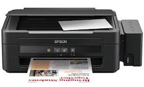 Epson L110, L210, L300, L350 - drukarki wydajne i tanie w utrzymaniu