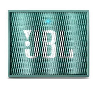 prezent na święta do 300 zł - głośnik bezprzewodowy JBL GO