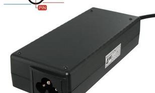 Whitenergy Zasilacz 16V | 3.36A 55W wtyk 6.5*4.4 mm + pin Fujitsu-Siemens 04090