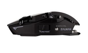 Zalman Mysz ZM-GM4 - 8200DPI PRZEWODOWA, GAMING