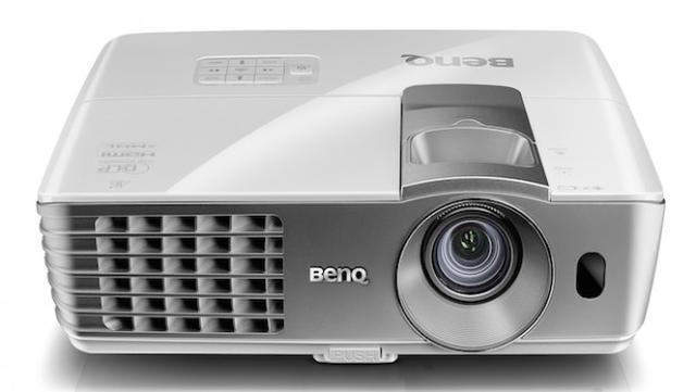 BenQ W1070+, Czyli Projektor o Szerokich Możliwościach