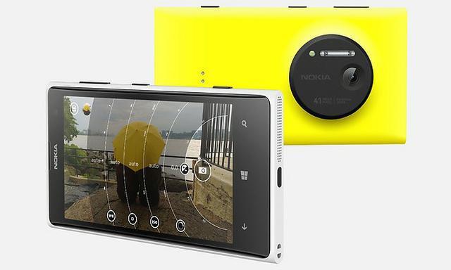 Nokia Lumia 1020 fot6
