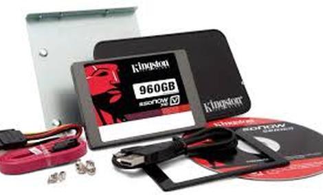 Kingston SSDNow V310 - Szybkość i Pojemność W Jednym