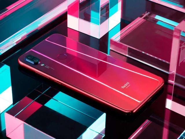 Redmi Note 7 z nowym aparatem