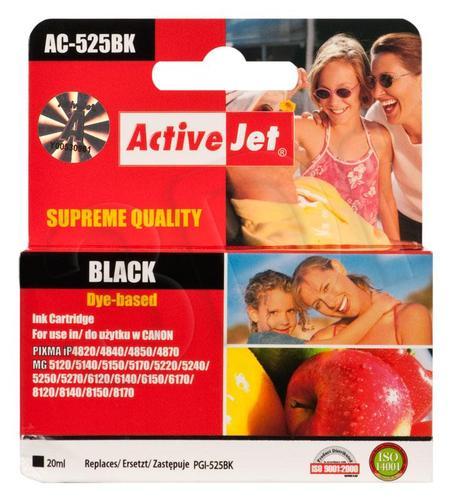 ActiveJet AC-525Bk