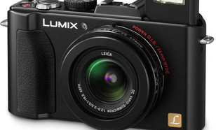 Panasonic DMC-LX5 [TEST]