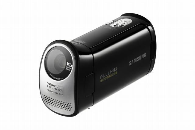 Samsung HMX-T10