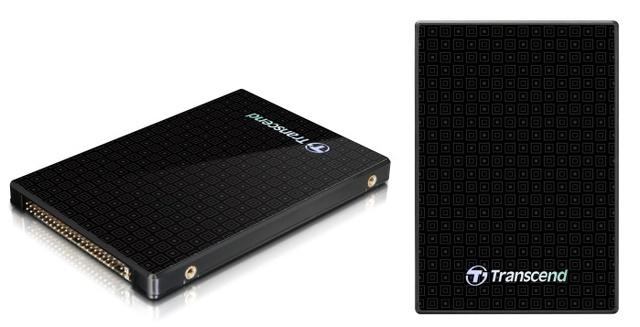TRANSCEND wprowadza dyski SSD usprawniające starsze systemy