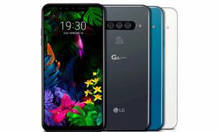LG G8s ThinQ 6/64 GB