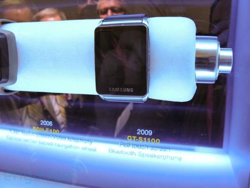 Samsung GT-S1100