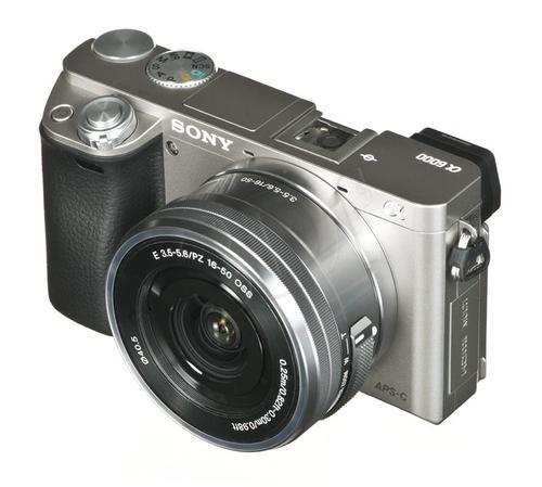 Sony ILCE-6000LS