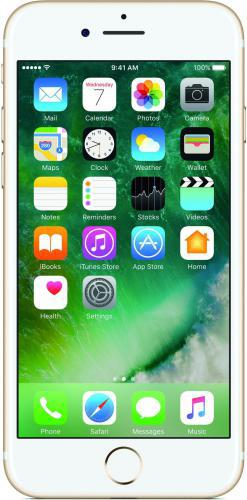 Apple iPhone 7 32GB Złoty (MN902)
