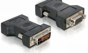 ADAPTER DVI-I(24+5) -> VGA (15F)