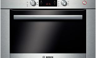 Bosch HBC34D554 Piekarnik kompaktowy
