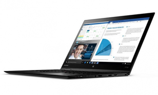 Lenovo ThinkPad X1 Yoga 14 (20FQ0040PB)