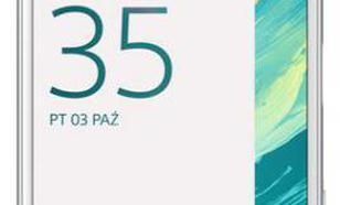 Sony Xperia X 32GB Biały (1302-9402)