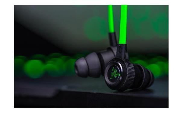 Słuchawki Razer Hammerhead Pro V2 - Jeszcze Lepsze, Jeszcze Bardziej Wytrzymałe