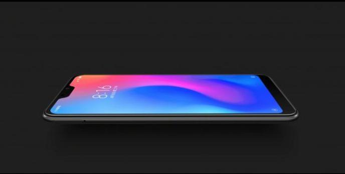 Xiaomi Redmi 6 Pro - Wiemy już jak wygląda