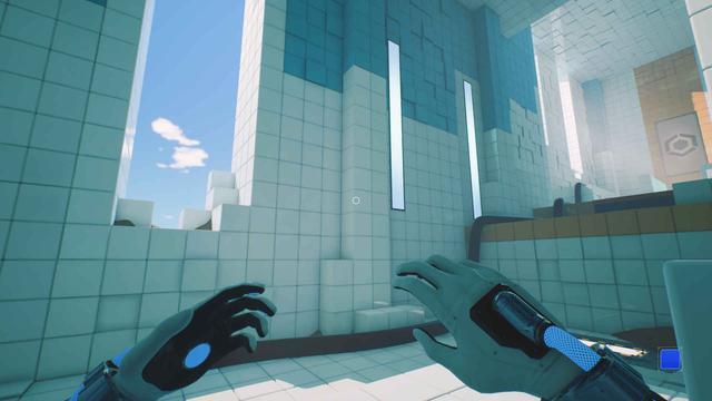 Q.U.B.E 2 - W grze pojawiają się też mroczniejsze plansze