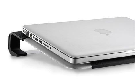 Cooler Master NotePal U2 Plus – podstawka chłodząca oraz podróżne etui dla laptopa