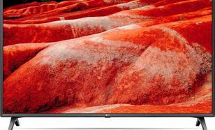 """LG 43UM7500PLA LED 43"""" 4K (Ultra HD) webOS 4.0"""
