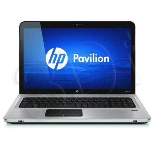 HP Pavilion dv7-4120sw