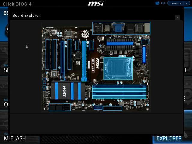 MSI B85-G43 uefi 9