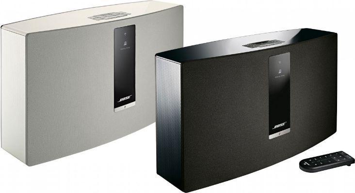 Bose SoundTouch 20 III