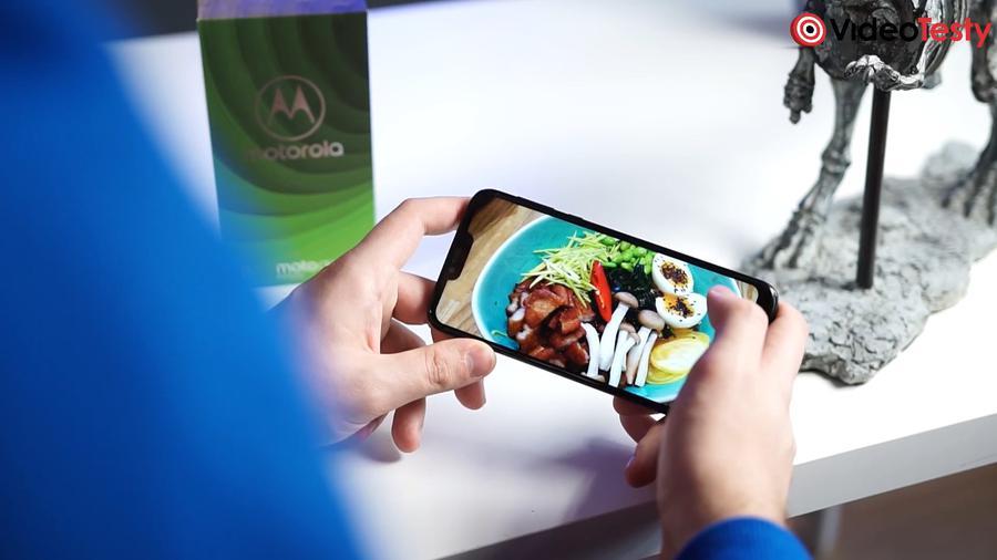 Motorola Moto G7 Power to telefon nie dla każdego