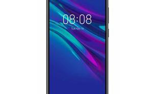 Huawei Y6 2019 (czarny)