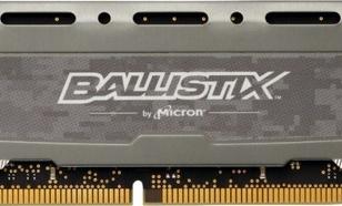 Ballistix Ballistix Sport LT, DDR4, 8 GB,3000MHz, CL15