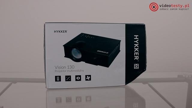 Hykker Vision 130 opakowanie
