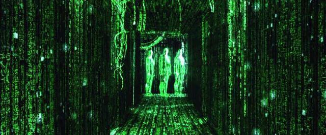 czy żyjemy w matrixie?