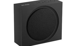 ACME Europe bezerzewodowy Bluetooth PS101 czarny