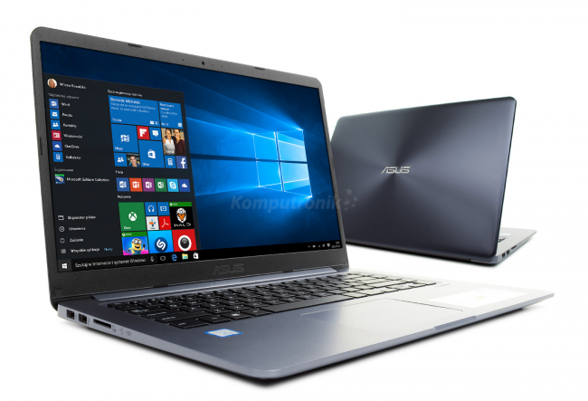 ASUS VivoBook R520UA-EJ930T - 120GB SSD
