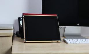 [Test] Snacase Etui do iPada