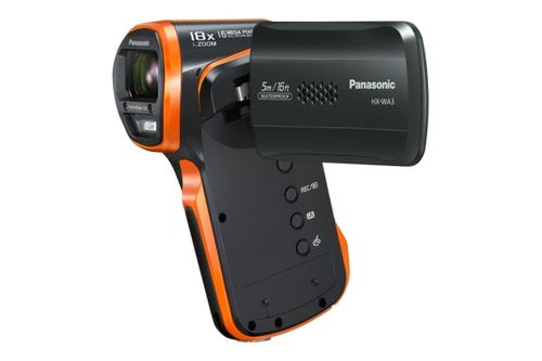 Panasonic WA-3 grafit