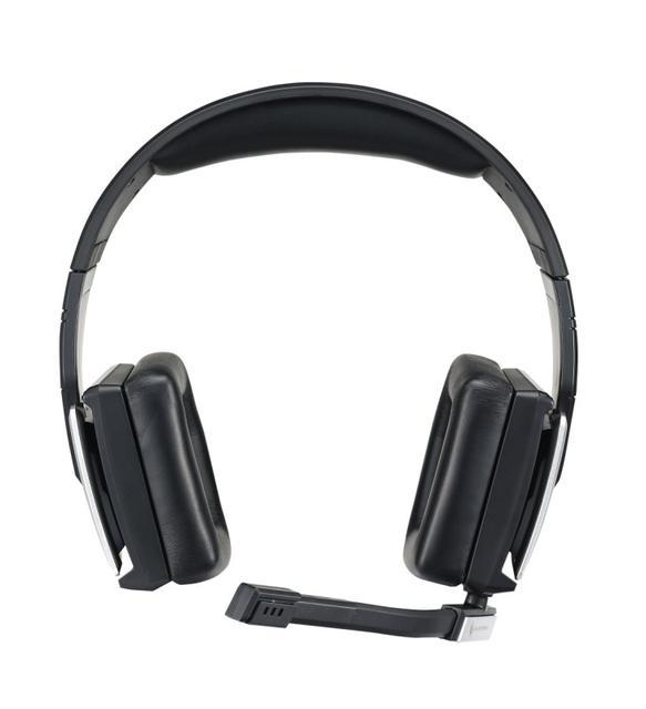 CM Storm Pulse-R – wyjątkowy zestaw słuchawkowy dla graczy