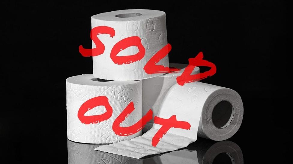 Toilet Paper Coin - Kryptowaluta na cześć papieru toaletowego